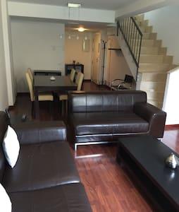 Precioso Duplex en Chiloeches! - Chiloeches - Apartment