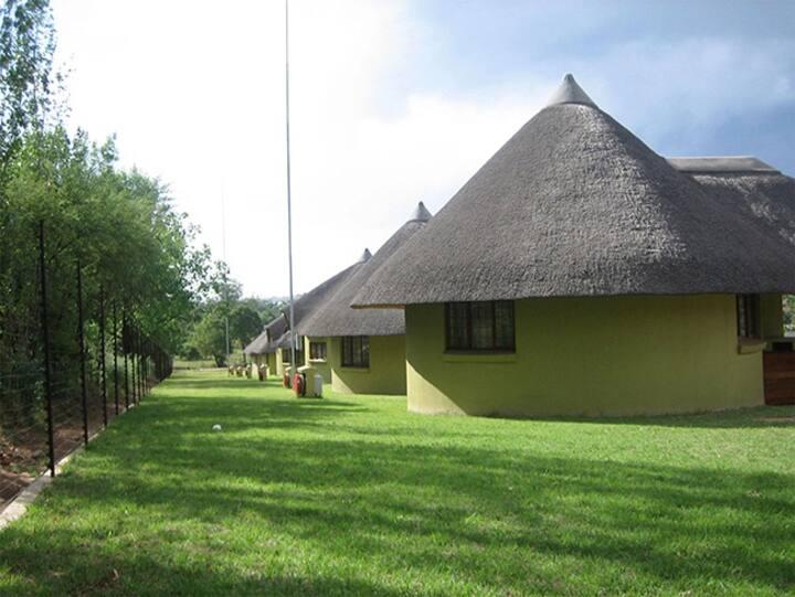 Impangele Lodge-Cottage Nº 1