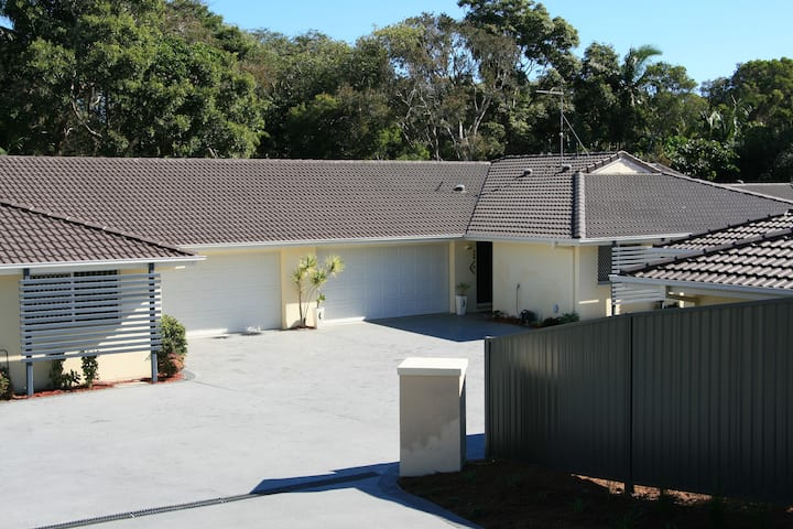 Modern Villa in Kingscliff