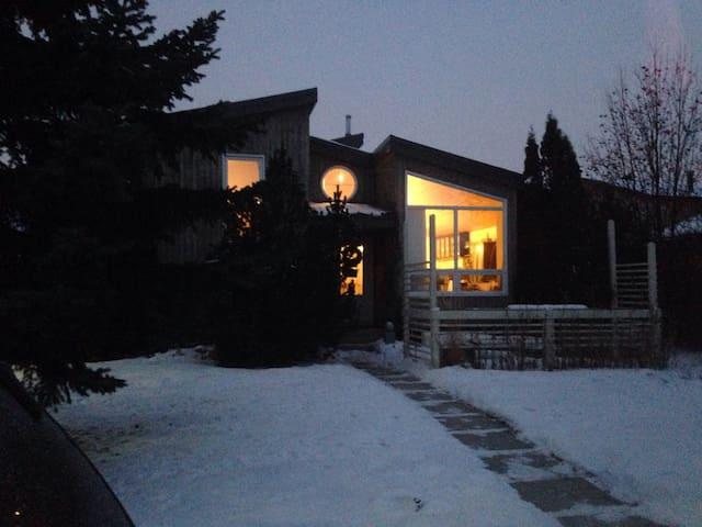 Geri's Place - Edmonton - Dom