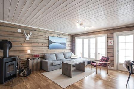 """Mountain Lodge """"Blådalen"""" - Sykkylven"""