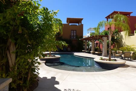 Casa Roberto Guest Suite