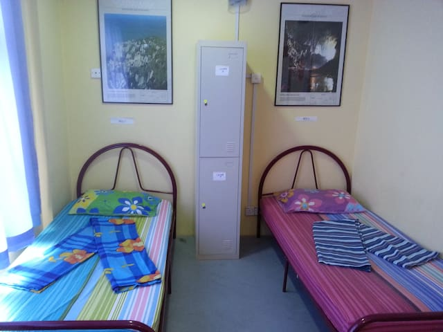 Small Room & Shared Bathroom Near Putrajaya