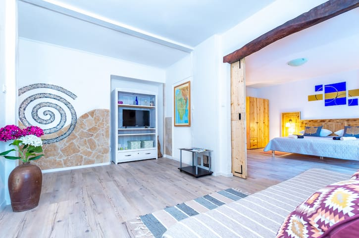 Apartment Maša for 2-4 persons