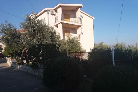 Apartment Jelica for 2 persons - Slatine - Apartment
