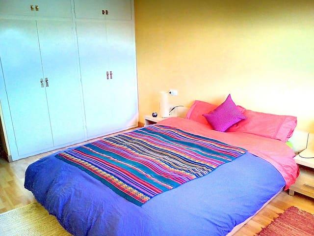 Viu Montseny - Arbúcies - Bed & Breakfast