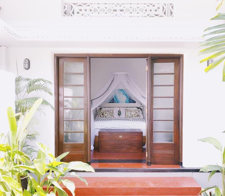 Abode Ahangama - whole villa