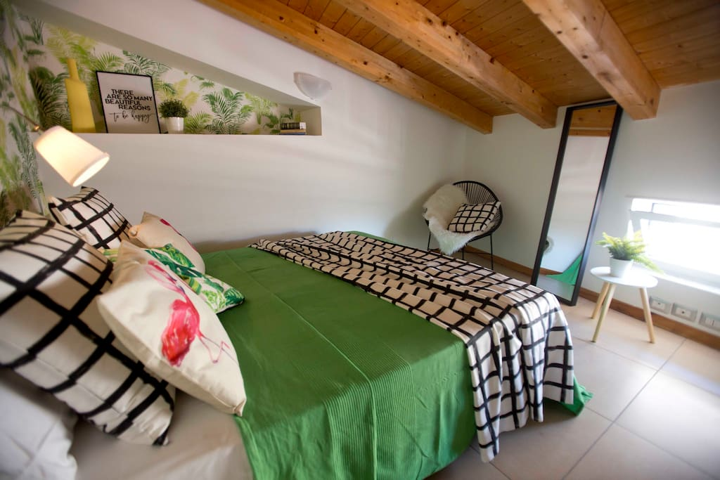 Duomo home design-Bedroom 1