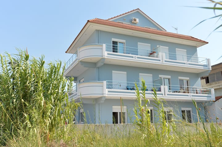 Megat seaside Apartment