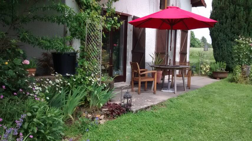 La Rue Gite Holiday Cottage