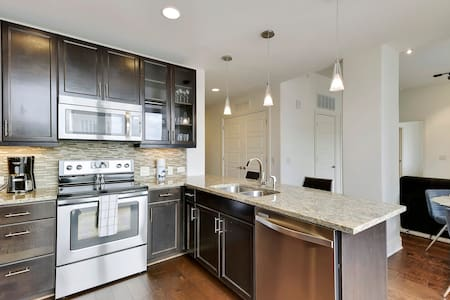 Fantastic Apartment, Downtown Austin!