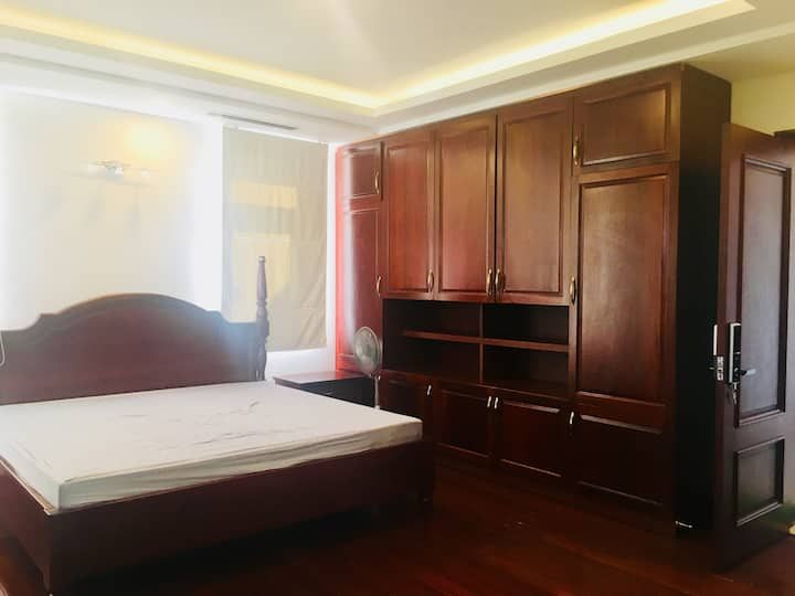 Brand new rooms for rent near Phu My Hung D7