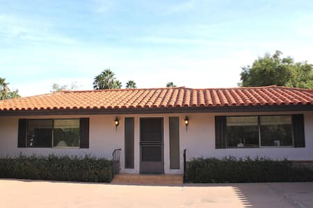 De Anza Golf Course Cottage - Borrego Springs