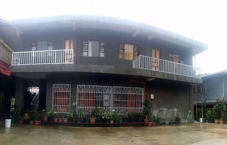 Our Home in Baguio City