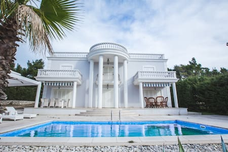 Villa Refugium - Palit - Villa