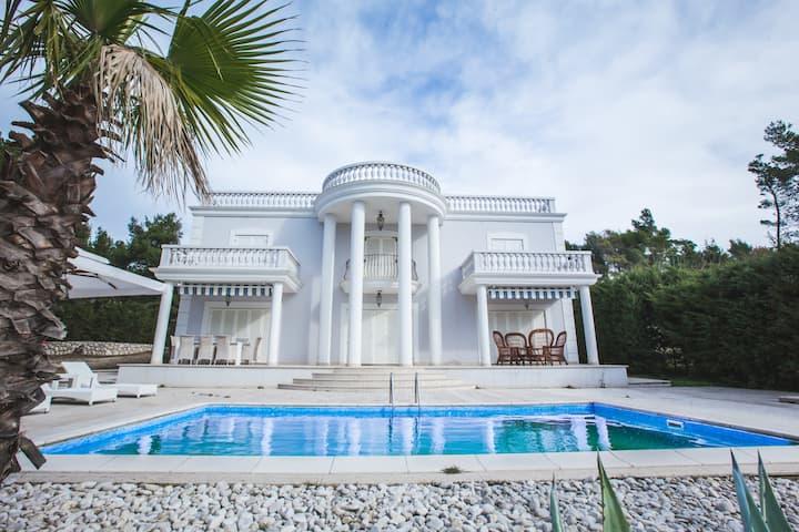 Villa Refugium