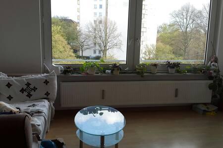 MesseZimmer - Laatzen - Wohnung