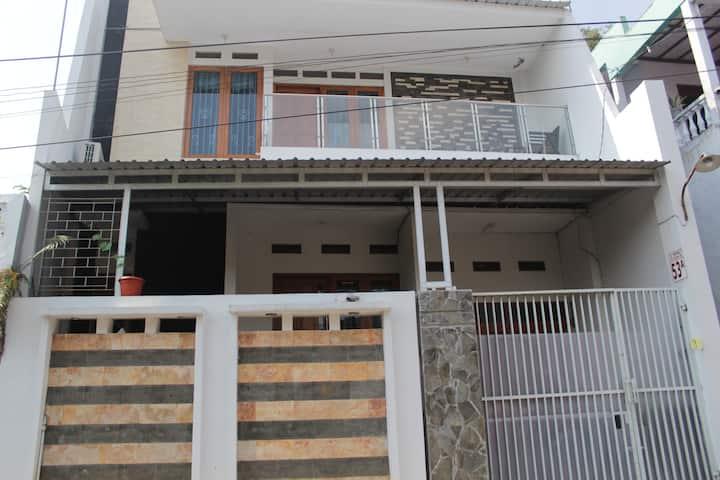 Rumah Bagus Semarang