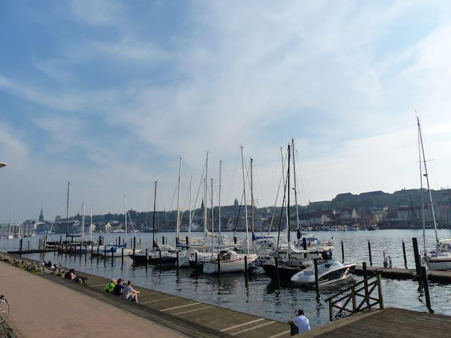 Holidayflat Ostseebad - Flensburg - Pis