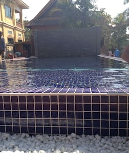 Cozy 2BD with free pick up included - Krong Siem Reap - Bed & Breakfast