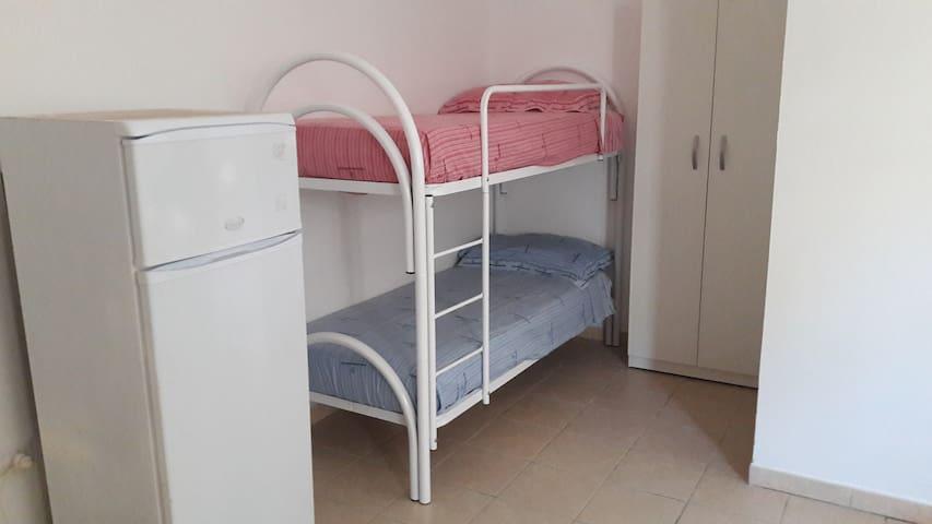 Bellissimi monolocali NUOVI e comodi Torrelapillo - Porto cesareo - Apartamento