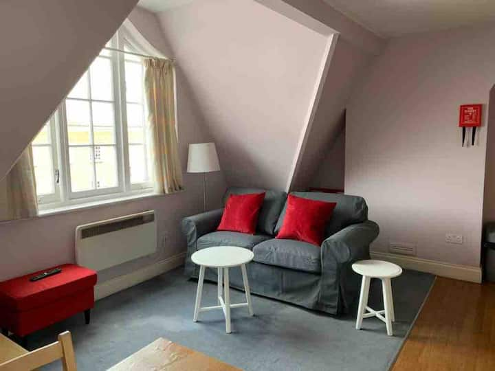 South Kensington 1 bedroom flat in Chelsea1
