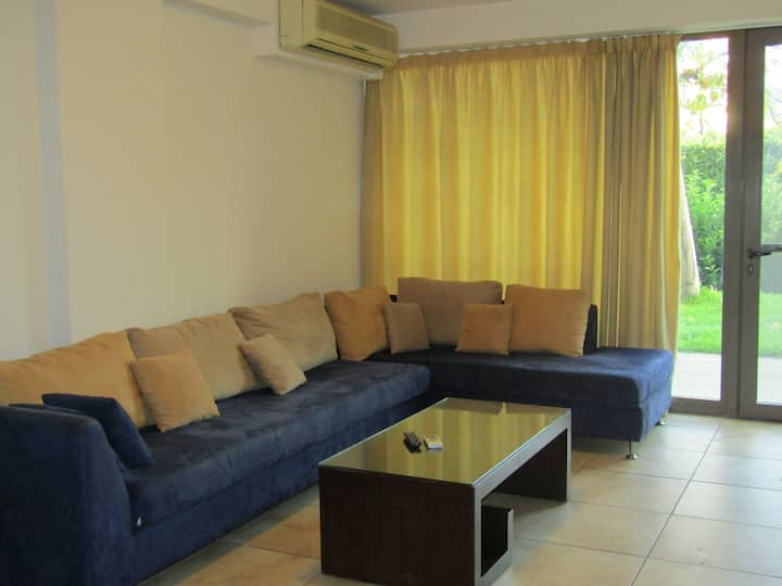 3 bedrooms duplex In Siwar Center