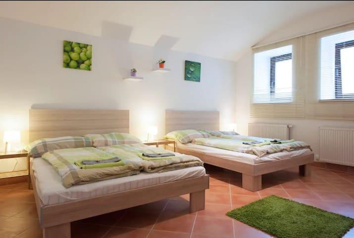 V1 - Cozy apartment 5 minutes to centre