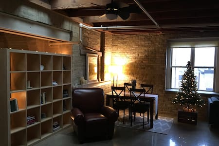 MKE Loft - Milwaukee