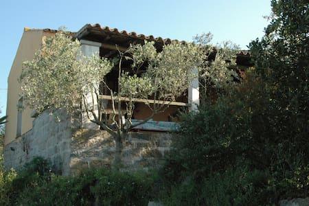 Casa Campagna Stazzo Lu Spadulazzu - Telti