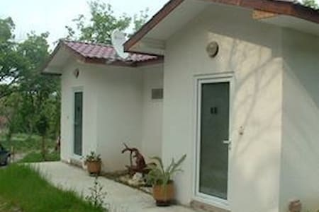Private bungalow on the beach 6b - Varna - Bungalow