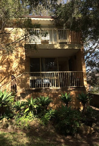 Fully furnished townhouse close to Macquarie Park - Marsfield - Byhus
