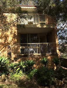 Fully furnished townhouse close to Macquarie Park - Marsfield