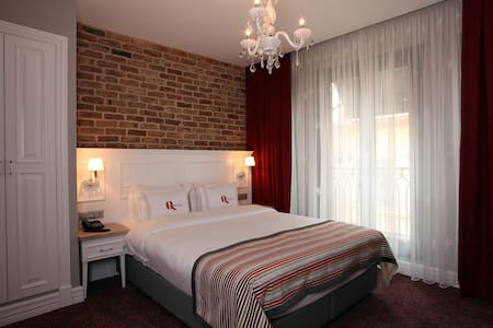 Great room very close to metro and square Q!=' - Beyoğlu - Hotel butique