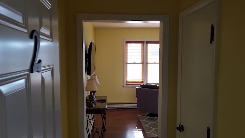 2 Bedroom Apartment Short-Term Workforce Stays