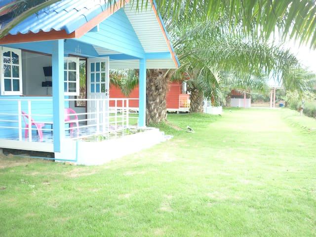 Maneemudjalin Resorts Farm Stay - Bed & Breakfast