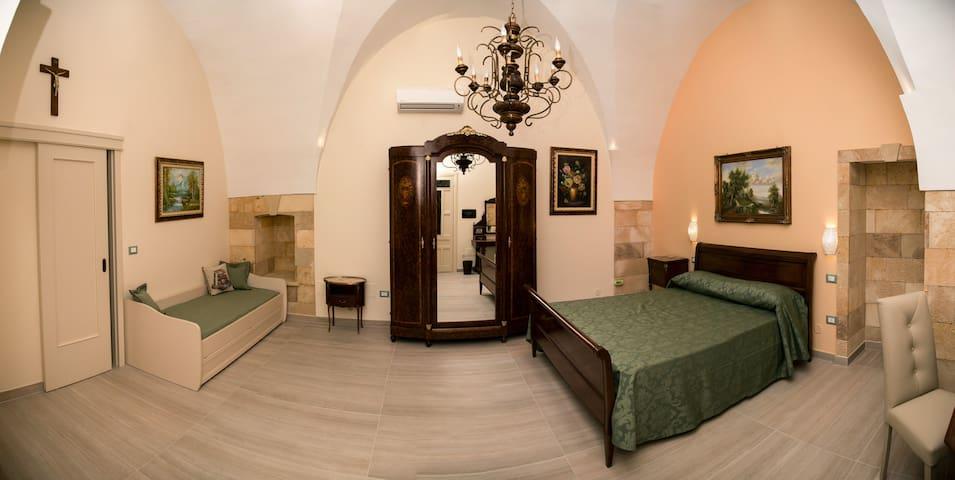 Casa a Corte - Stella - Copertino - Inny