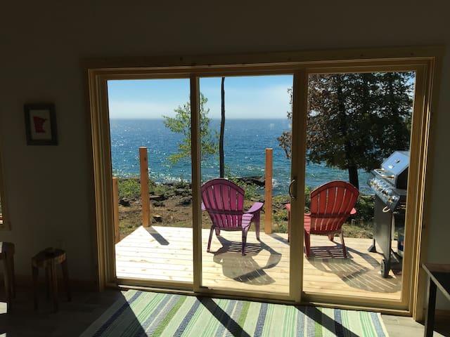 Cedar shores Chalet