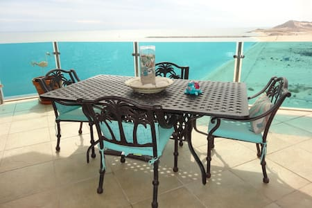 Luxury Beachfront at  Sea of Cortez - Puerto Peñasco