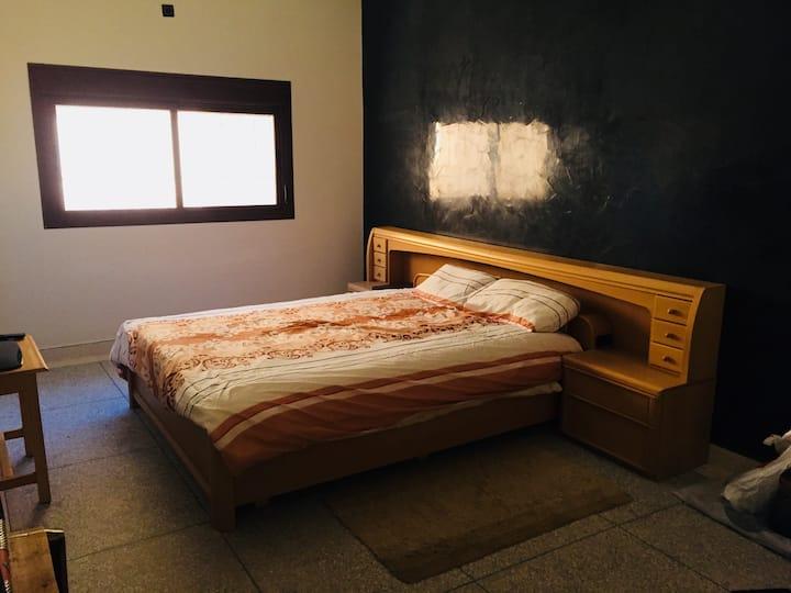 spacious house between Kelaat M'Gouna and Boumalne