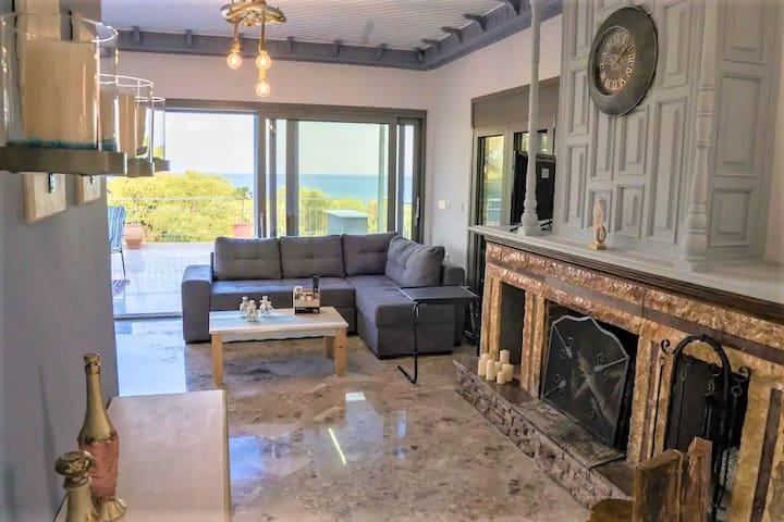 ATHΕNA minimal house