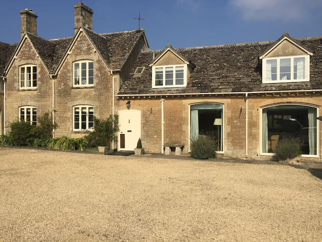 Beautiful house in great location - Gloucestershire - Casa
