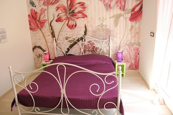 Pink room - Baška - Daire
