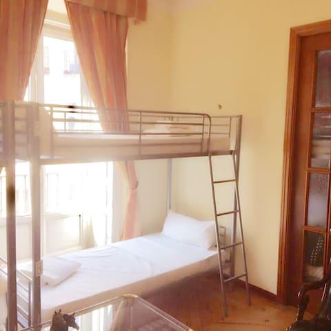Casa Dongfei compartido - มาดริด - อพาร์ทเมนท์