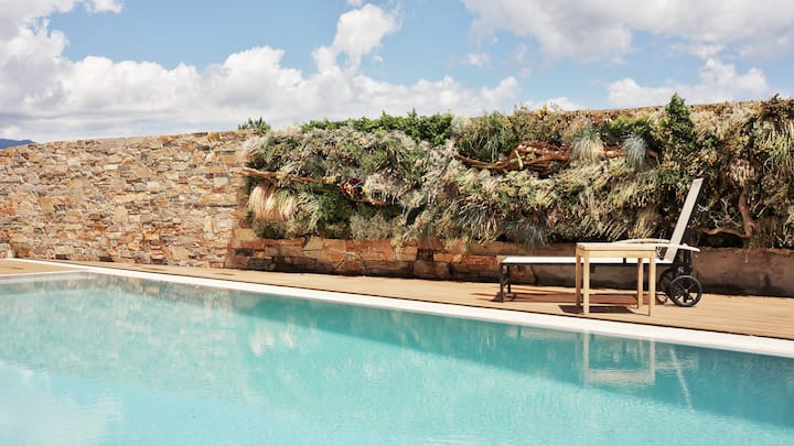 Appartement chic et moderne, Corse