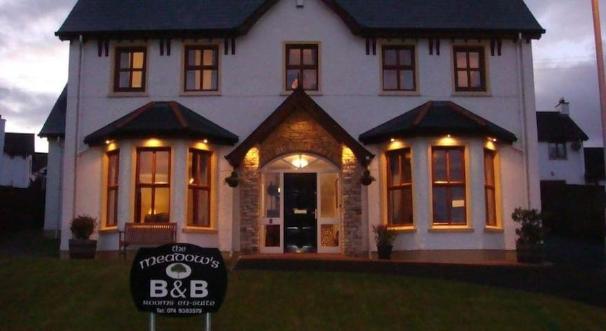 The Meadows B&B