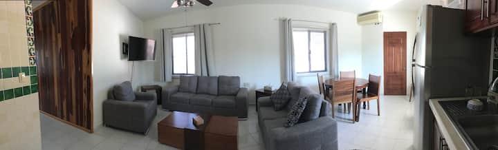 Suites Ciudad Valles, Alberca, WIFI de 1 a 5 pers.