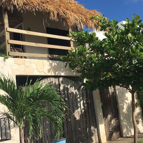 Like HomeStay in Isla Azul - Cancun - Casa