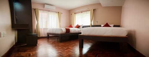 Nepal Serviced Apartment Pvt Ltd