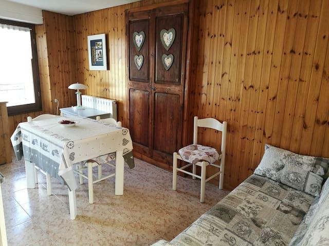 Studiò vacances in Aosta Valley